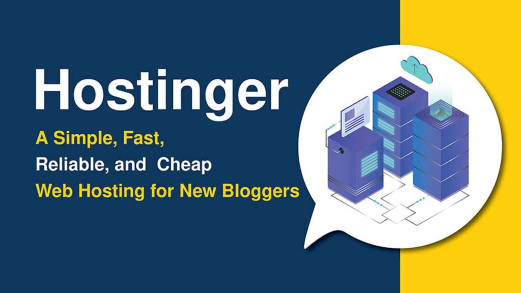 Hostinger Review